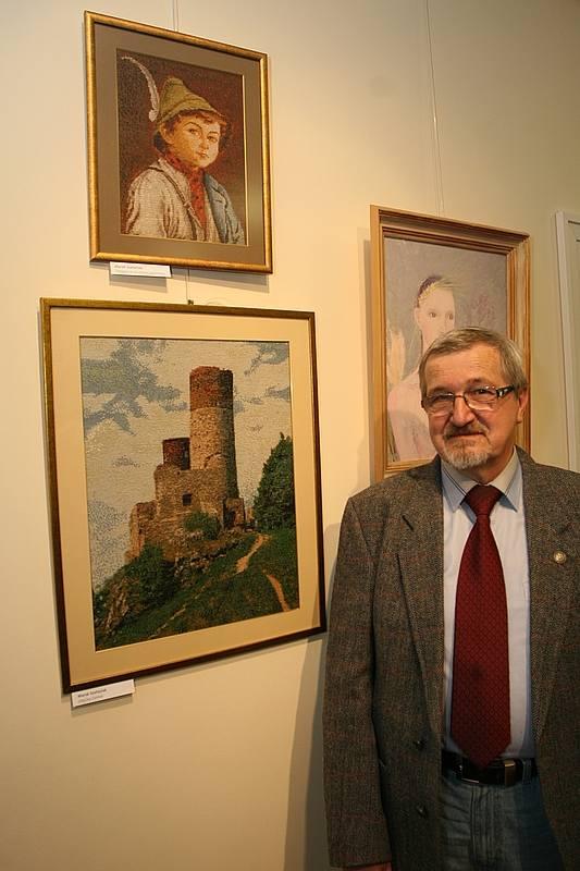 Wystawa Towarzystwa Przyjaciół Sztuk Pięknych