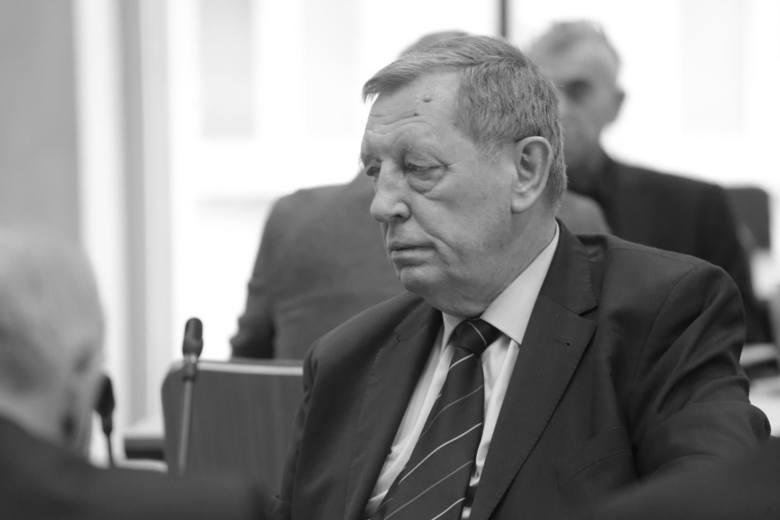 Nie żyje Jan Szyszko, były minister środowiska w rządzie PiS. Zmarł w wieku 75 lat