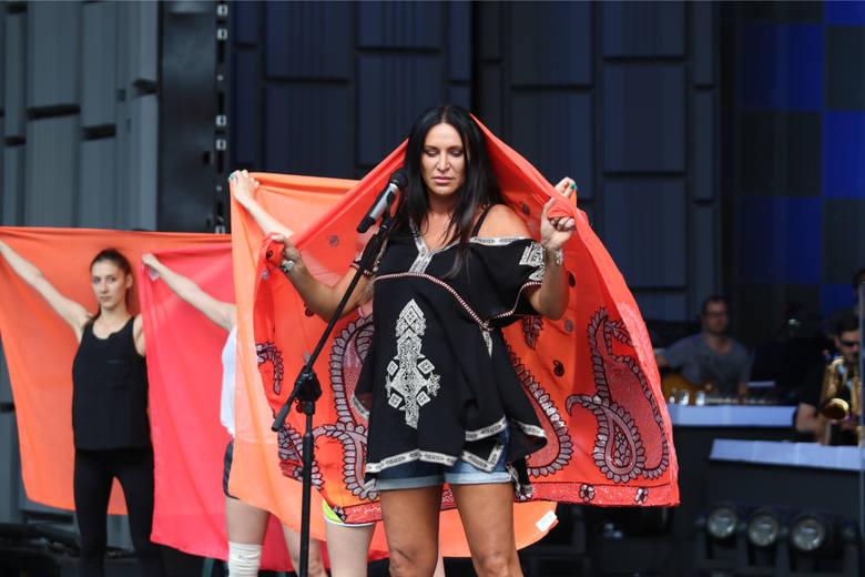 Kayah zdecydowała, że nie wystąpi podczas opolskiego festiwalu