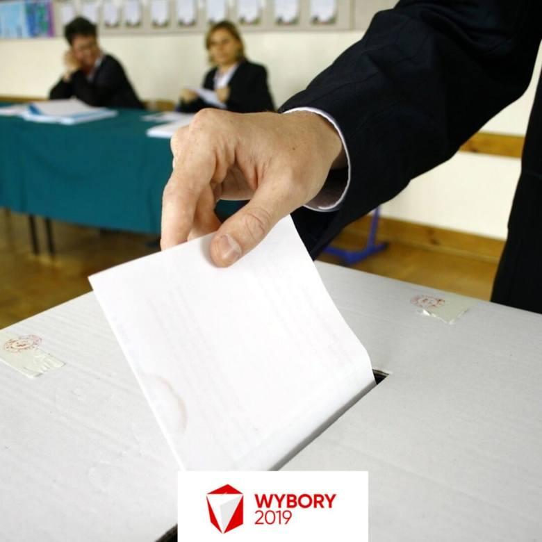 Wybory parlamentarne 2019 na Pomorzu. Jak głosowano w powiatach województwa pomorskiego? Sprawdźcie wyniki PKW