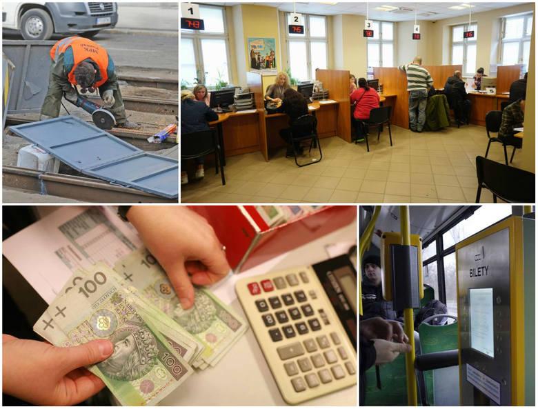 Jedna poważna zmiana dla portfeli, czyli zerowy PIT dla młodych do 26. roku życia, a także kilka ważnych zmian dla Poznania i okolic. Wszystkie wchodzą