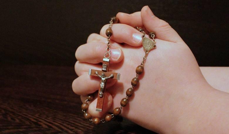 W Przemyślu codziennie modlą się w intencji ustania koronawirusa, chorych i personelu medycznego oraz służb ratowniczych