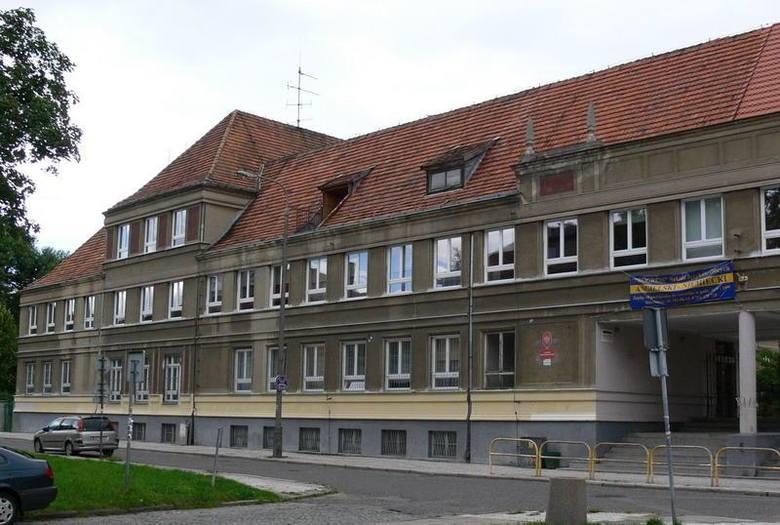 9 miejsce - IX LO w Gdańsku