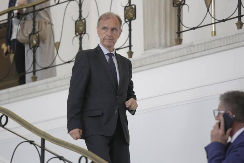 Kraków. Senator Bogdan Klich zwrócił się do premiera o wyjaśnienia w sprawie igrzysk europejskich