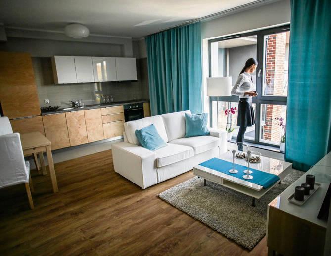 Wielu krakowian chętnie wynajęłoby pielgrzymom swoje apartamenty