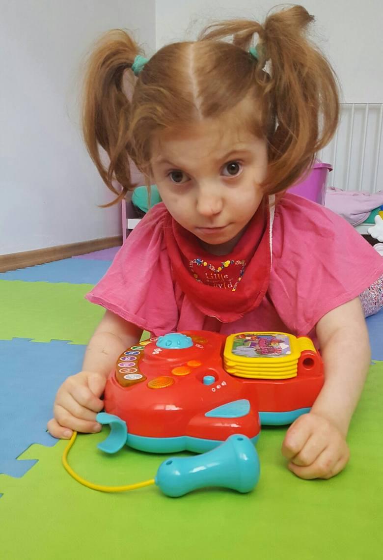 """Fundacja """"Serca dla Maluszka"""" – Przekaż 1 % podatku i uratuj życie i zdrowie chorych dzieci!"""