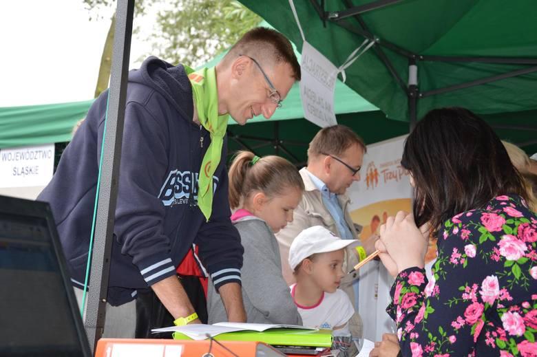 III Ogólnopolski Zjazd Dużych Rodzin w Łowiczu (Zdjęcia)
