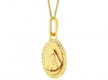 Złoty lub srebrny medalik dawniej był jednym z najczęściej wybieranych prezentów komunijnych. Dziś, w erze komputerów i pędzącej technologii zwykły medalik