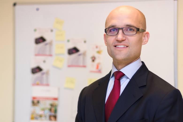 Robert Majkowski, Prezesa Funduszu Hipotecznego DOM