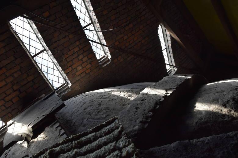 Pożar bazyliki w Rybniku. Kościół podpalono? Do dziś pod dachem są spalone belki!
