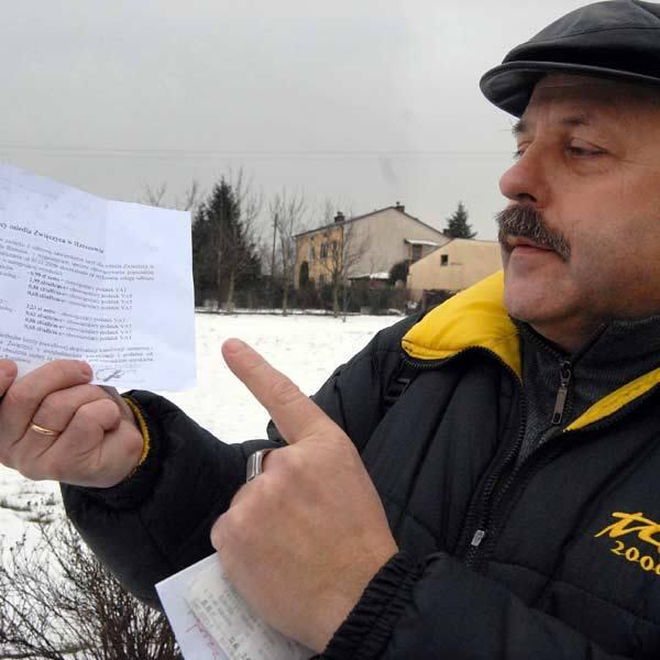 Nie zgodzimy się na takie podwyżki - mówi Tadeusz Kapłon - Rybski z ul. Podkarpackiej.