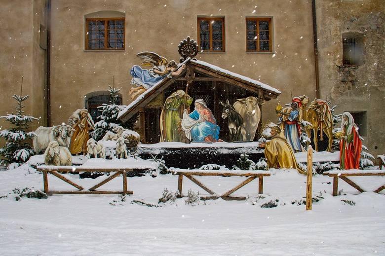 Życzenia świąteczne 2017 - tutaj znajdziesz ładne życzenia na Boże Narodzenie