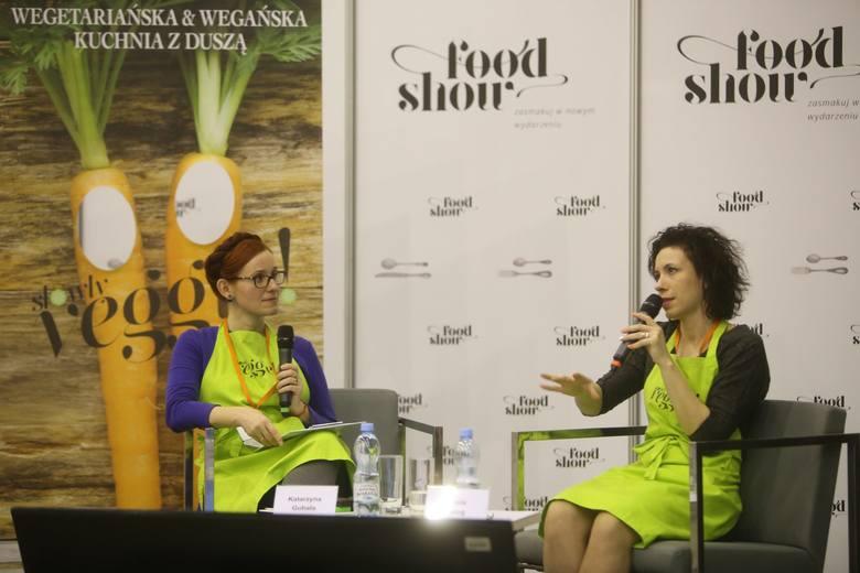 Targi Food Show w Międzynarodowym Centrum Kongresowym w Katowicach