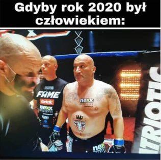 Memy z Marcinem Najmanem robią furorę! Wojownik MMA znowu został bohaterem memów