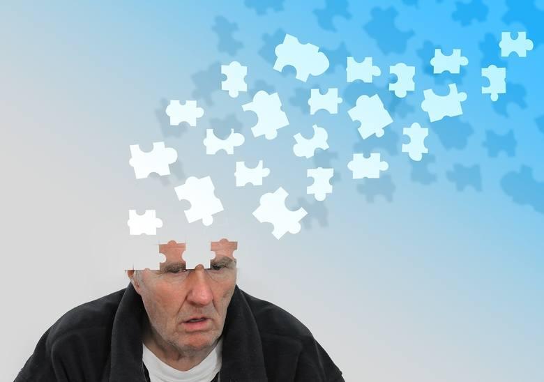 Zmniejszenie sprawności umysłowej nie musi być nieodłączną częścią starzenia się. W rzeczywistości to proces chorobowy, a nie normalna kolej losu! Jego
