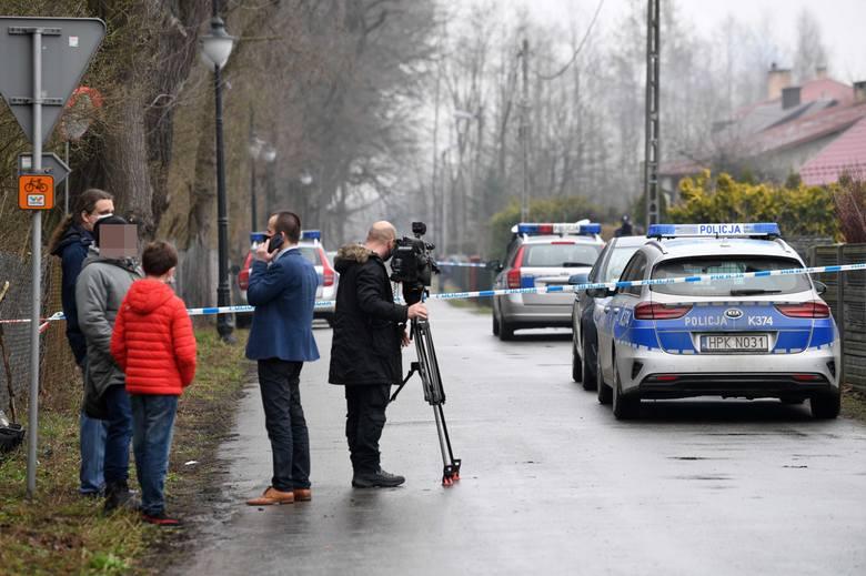 Niewyobrażalny dramat pod Niskiem. Kobieta zabiła dwójkę dzieci i odebrała sobie życie?! (ZDJĘCIA)
