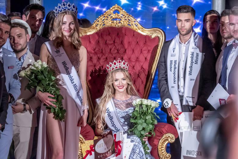 W sobotę, 22 czerwca, w poznańskim Starym Browarze odbyła się gala finałowa konkursu Wielkopolskiej Miss i Mistera 2019. Miss Wielkopolski została 22-letnia