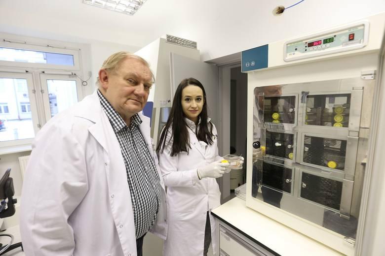 Dzięki odkryciu naukowców z Uniwersytetu Medycznego w Białymstoku czeka nas rewolucja w leczeniu
