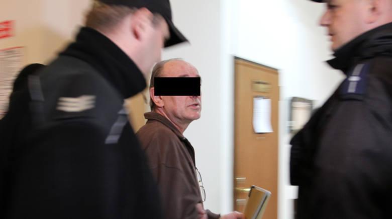 W poniedziałek, 17 marca, w sądzie w Zielonej Górze ruszył proces mężczyzny oskarżonego o zabójstwo kelnerki z restauracji Topaz.