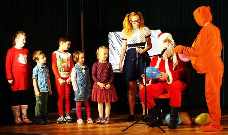 Mikołaje opanowali w weekend powiat starachowicki