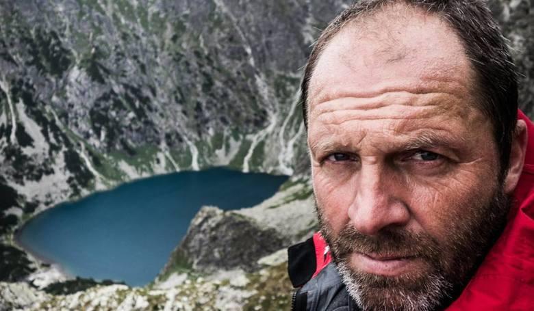 Krzysztof Starnawski ustanowił nowy rekord Polski w nurkowaniu jaskiniowym