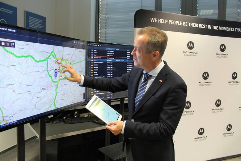Dolina cyfrowa, czyli jak Kraków rósł mimo pandemii, a teraz przyspieszył. Wielka zmiana na rynku pracy oczami krakowskiej Motoroli i Cisco