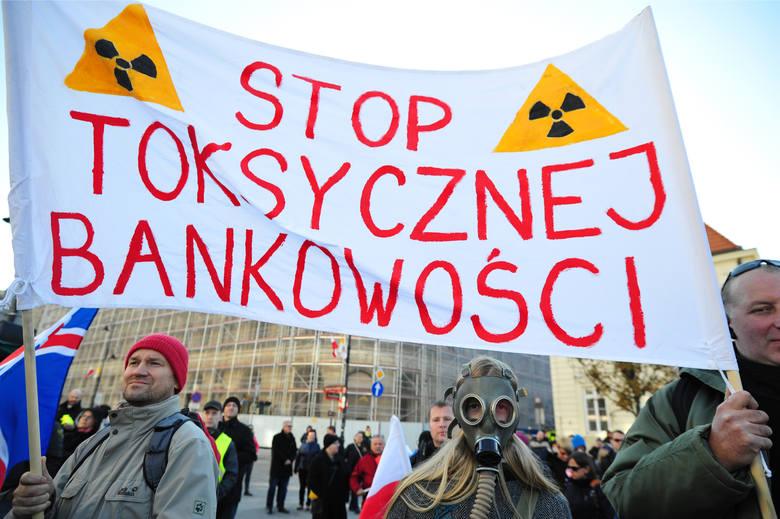 Krzysztof Oppenheim: Rolą państwa powinna być obrona obywateli przed chciwymi bankami