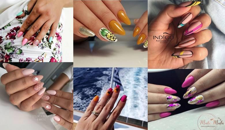 Piękny manicure jest wizytówką każdej kobiety. Moda jednak zmienia się niemal co sezon. Sprawdzamy, co proponują radomskie stylistki paznokci na swoich