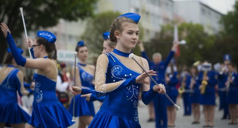 Za nami wspaniały 51. Festiwal Orkiestr Dętych w Sławnie. Przed sławieńską publicznością zaprezentowało się 7 zespołów muzycznych. Sławieński festiwal
