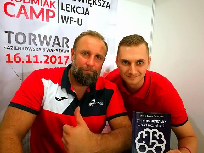 Daniel Janik z Zawadzkiego stał się znanym w Polsce trenerem mentalnym. Teraz radzi sportowcom, jak postępować w erze koronawirusa [WYWIAD]