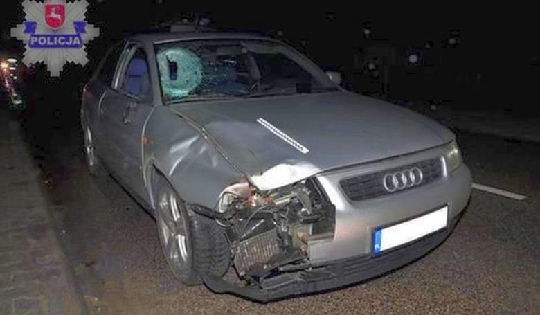 Dwa oblicza sprawy śmiertelnego wypadku