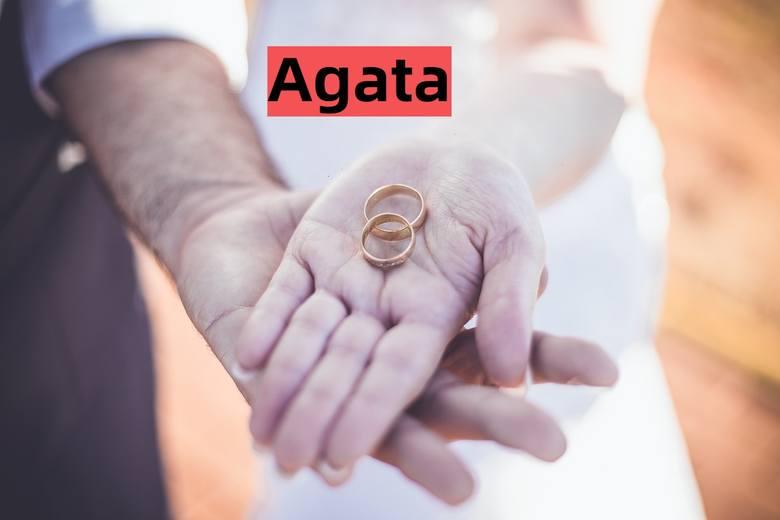 Agaty są inteligentne, zdolne i ambitne, ale dla kariery nie zaniedbują rodziny. Ich przeznaczeniem jest ochrona domu i bliskich. Chcą kochać i być kochane,