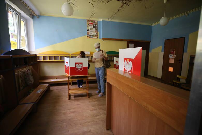 Jak głosowały miasta i powiaty? Wybory w województwie śląskim: Duda i Trzaskowski, Trzaskowski i Duda. Jest też jeden wyjątek