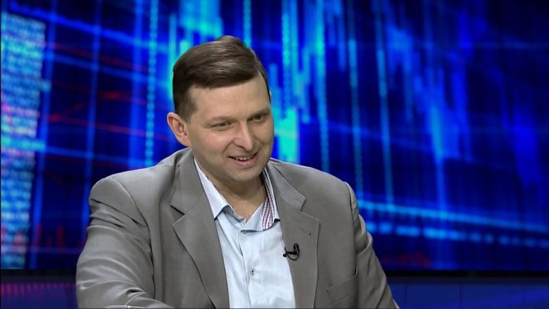 Marek Zuber: - Rząd na pewno nie zapłaci ani 3000 złotych pensji, ani 4000 złotych [rozmowa]