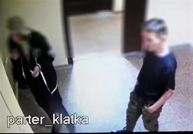Jastrzębie-Zdrój: odpowiedzą za podanie nastolatkom śmiertelnego dopalacza. 14 i 16-latek cudem przeżyli
