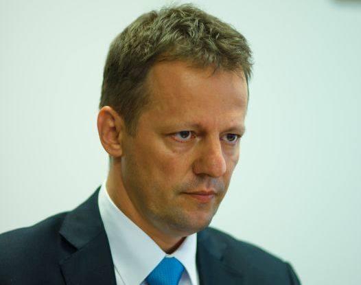 Białystok. Cezary Sieradzki nie jest już prezesem PKS Nova. Jego miejsce zajmie Andrzej Mioduszewski [ZDJĘCIA]