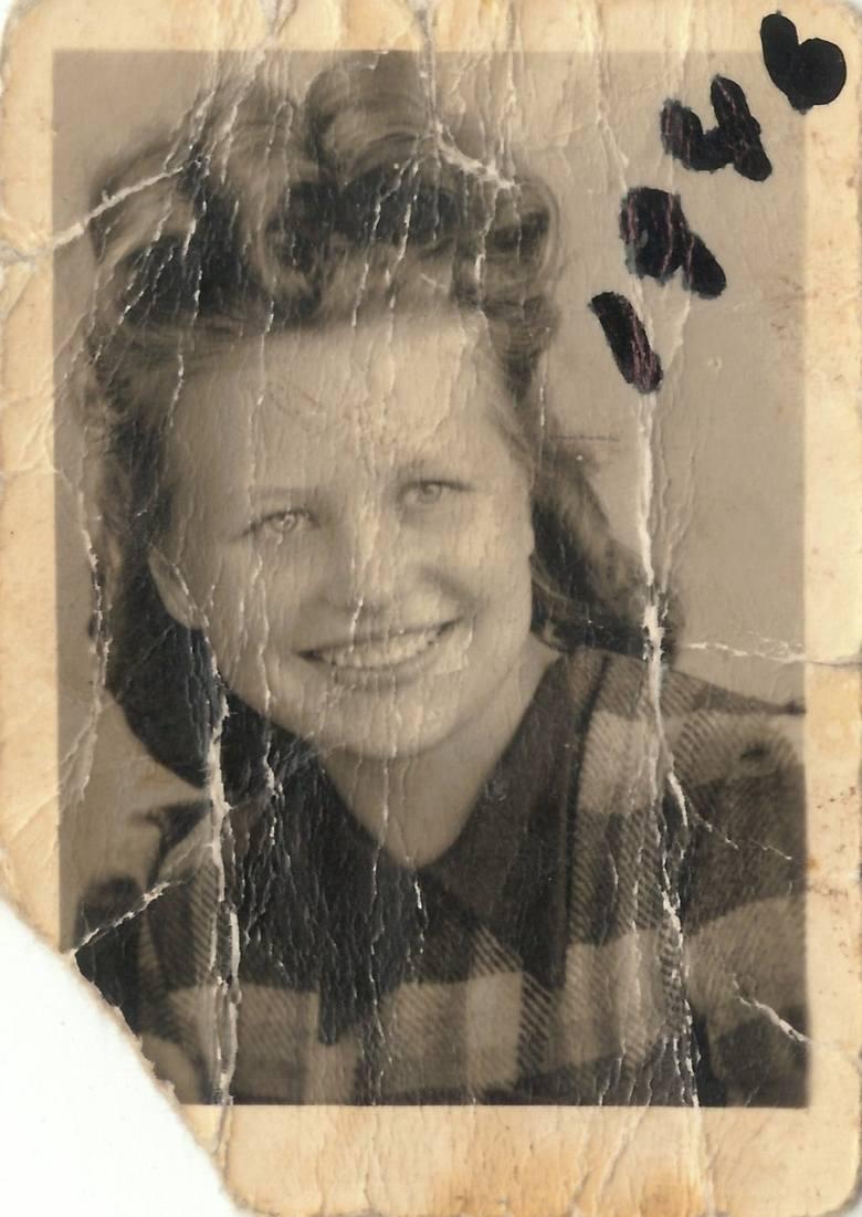 Teresa Gładysz, autorka wspomnień
