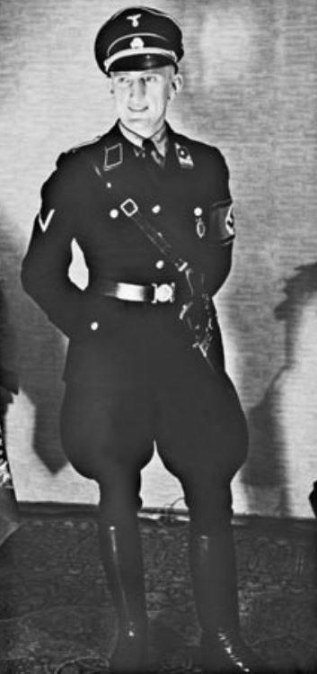 Werner Göttsch