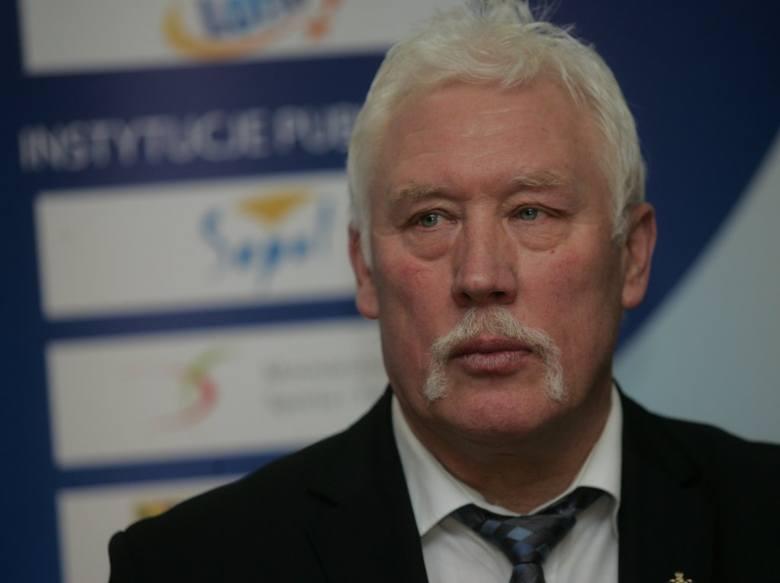HMŚ Sopot 2014: Medale oficjalnie zaprezentowane. Chwalił je sam Władysław Kozakiewicz [ZDJĘCIA]