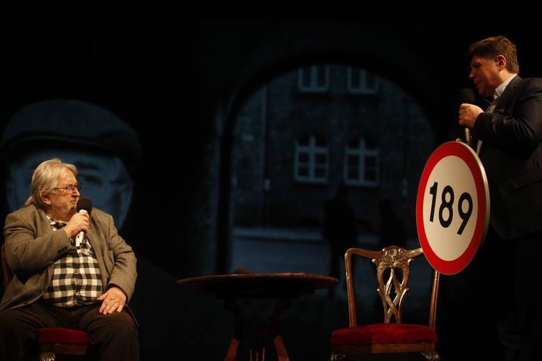 """""""Perła w koronie"""". Śląsk Kazimierza Kutza, którego już nie znajdziecie. Specjalny pokaz w Kinoteatrze Rialto w Katowicach"""
