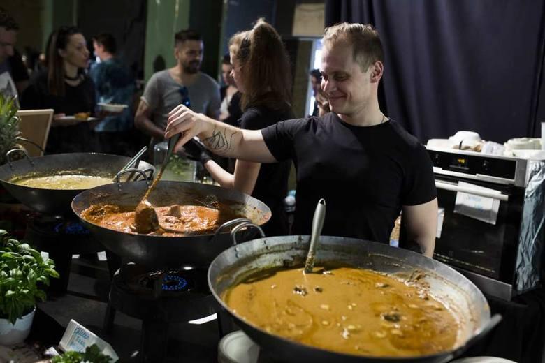 Kraków. Festiwal kulinarny Najedzeni Fest! Pyszne jedzenie i smaczne trunki