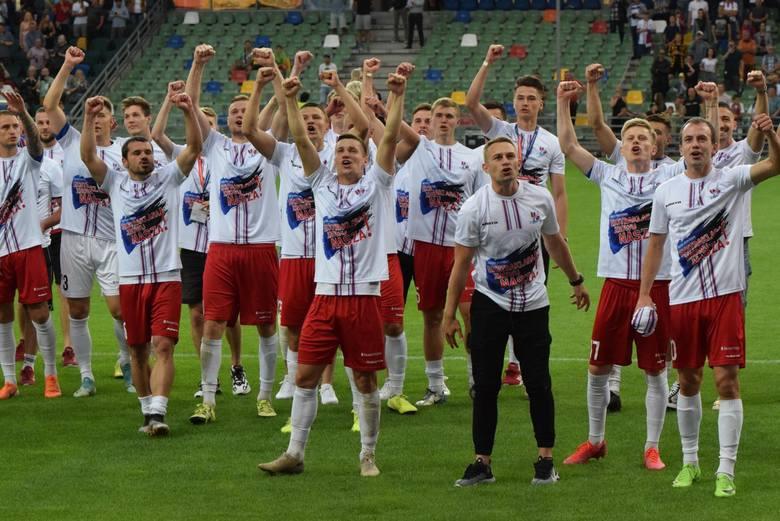 Transfery Podbeskidzia Bielsko-Biała - lato 2020. Węgier Gergo Kocsis przybył jako pierwszy [FAKTY, PLOTKI, SPEKULACJE]