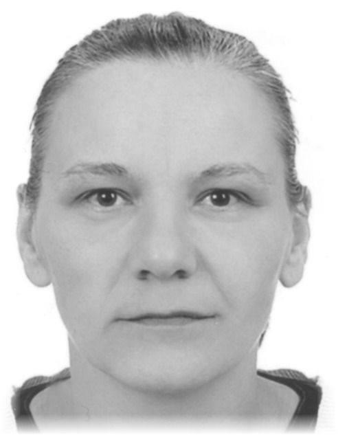 Zaginiona Jolanta Piękniewska