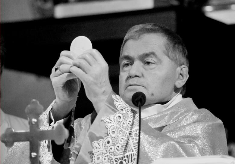 Zmarł ksiądz prałat Andrzej Fryźlewicz. Był kapelanem kardynała Franciszka Macharskiego