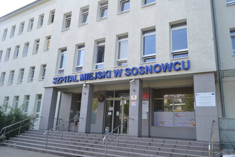 Sosnowiecki Szpital Miejski upraszcza działanie infolinii dla rodzin pacjentów