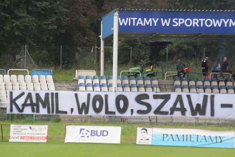 Hutnik Kraków - Siarka Tarnobrzeg
