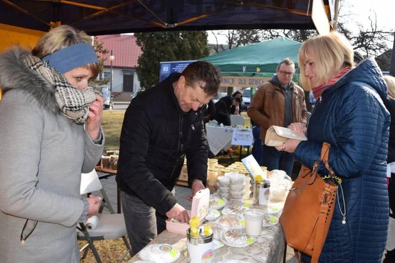 W Dobrem będzie pokaz stołów wielkanocnych, w Świątnikach - dyngusowe przywołanki, w Radziejowie - jajeczka w stylu decoupage.