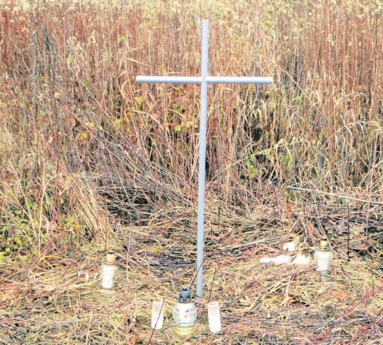 Wojciecha Sołtysa pochowano na cmentarzu parafialnym w Szczucinie. Jego brat Józef opiekuje się grobem. Nie pogodził się z myślą, że 79-latek mógł umrzeć