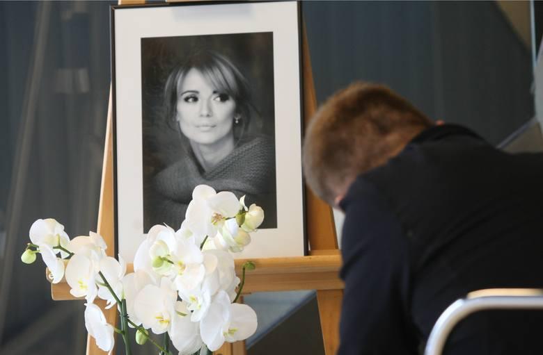 Mija rok od śmierci Ani Przybylskiej