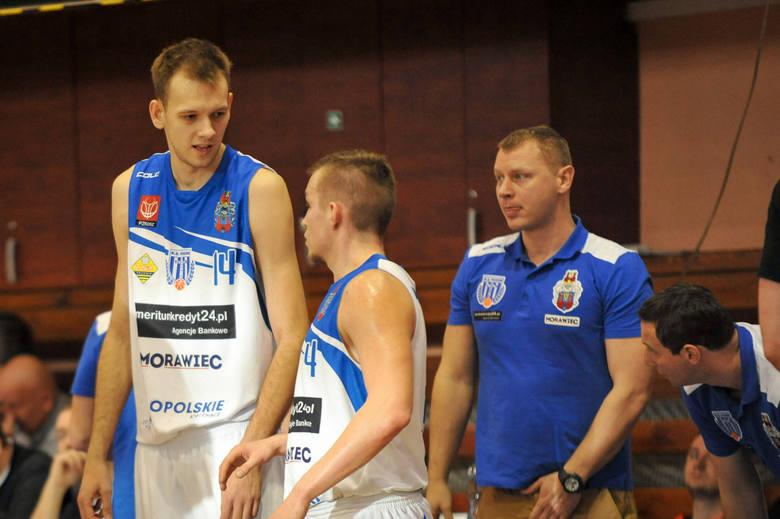 W ostatnim meczu rundy zasadniczej I ligi Pogoń Prudnik uległa liderowi z Krosna.